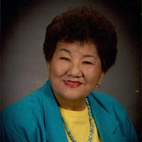 Kikuko Sue Hannel
