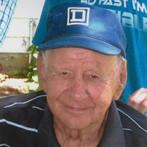 John M. Kemats Sr.
