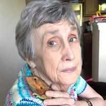 Carol Worley Horne