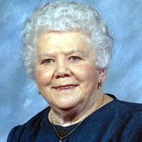 Eloise Insco Sullivan