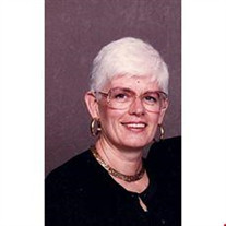 Margaret Joan Moore
