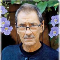 Steven D. Guidry