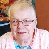 Wilma Breneman