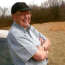 David Zacharias, M.D.