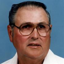 Jimmy Harold Norton