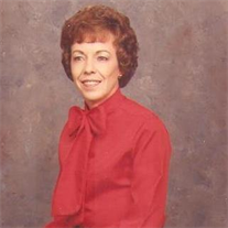 Doris Delene Canada