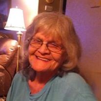 Patricia Ann Thompson