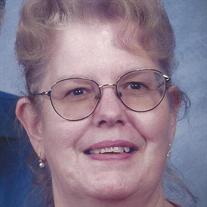 Patricia Sweeney Trump