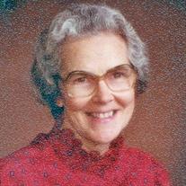 Edith K. Himes