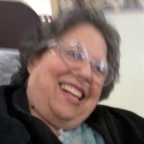 CAROL  MARIE COHEN