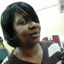 Ms. Cynthia Andrea Paylor