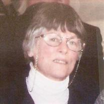Doris T. Fisher