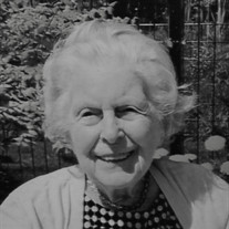 Althea G.E.R. Potter