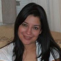 Sylvia E. Quiñones