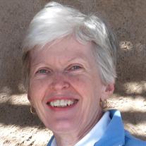 Nancy Carol Church