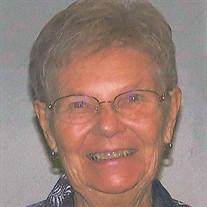 Ruth J. Lehman Bremmer