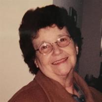 Lucille Brookbank