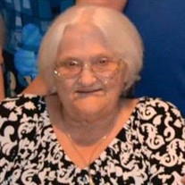 Margaret Ann Cobaugh