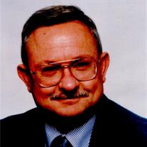 Rev. Sandy D. Stallings