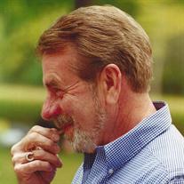 Jimmy Goddard