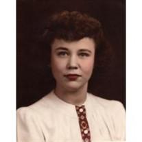 Betty J. DePew