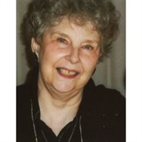 Patricia A. Fisher