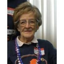 Dorothy M. Murphy