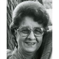 Irene M. (Lelakowski) Kellish