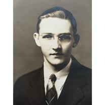 Lyle E. Hobart