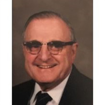 Raymond Franklin Harvey