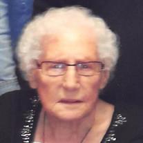 Frances Virginia Cameron