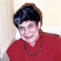 Nancy Hawks Pruss