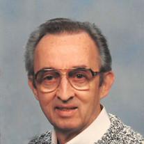 Jack Griffis