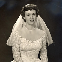 Gladys Elizabeth Farmer Phillips