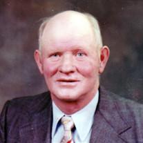 Ronald Leroy Nevill