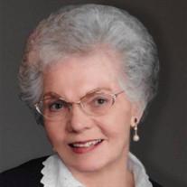 Eva Margene Steiner Goff