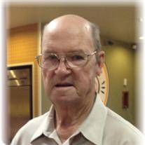Mr. Harold Dante Thornton Sr.