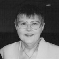 Nancy Erikson