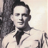 "Mr. William Cary ""Moe"" Harris"