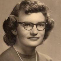 Norma Rosemarie Weddle