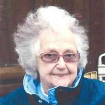 "Dolores F. ""Dolly"" Platko"