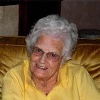 Wilhelmine Gail Gum