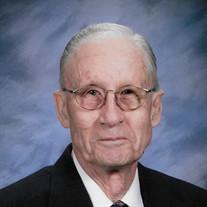 Gerald P.  Christensen