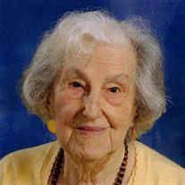 Frances B. Guzan