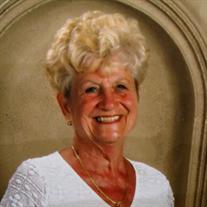 Phyllis J. Frederick