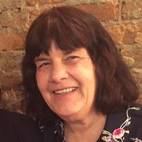 Cynthia Jo Loomis
