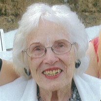 Ruth W. (nee Wilson) Strittmatter