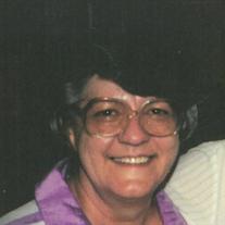 Rachel Nell Moorehead