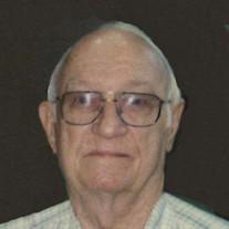 Billy J. Hill