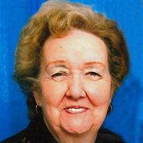 Anne Bell Nesbitt
